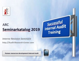 Audit Leadership Seminare